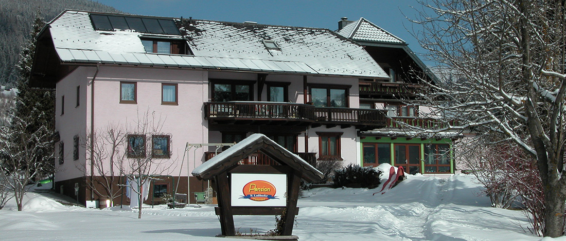 Pension-Lasshofer-winter1